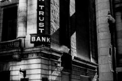 Northern Trust Bank, LaSalle St Chicago - 201320x30