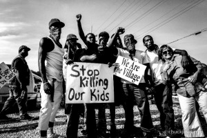 Stop Killing Our Kids