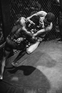 Takedown - TFC 135 - Chicago area MMA, Friday September 25, 2015