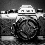 Nikon FA Film Camera